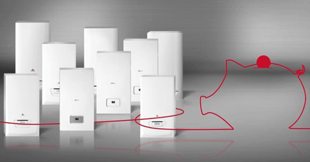 Saunier Duval: Calderas de Condensación 1