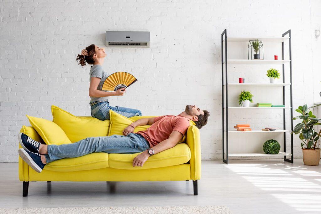 vida util aire acondicionado