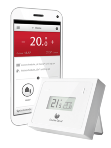 termostato inteligente MiGo