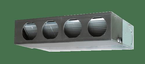 split conductos inverter