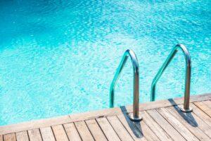 bomba de calor para piscinas
