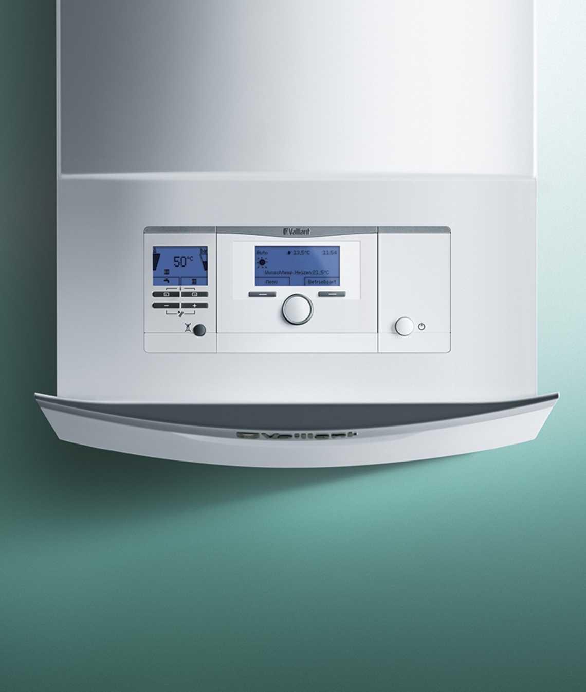 calderas de condensación