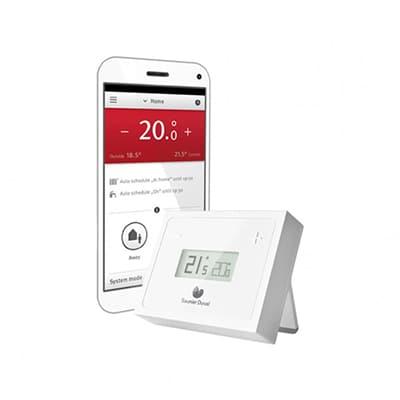 calderas gama alta termostato migo saunier duval