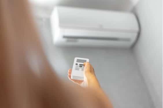 Cómo ahorrar con el aire acondicionado: Ventilación Mecánica Controlada (VMC) 1